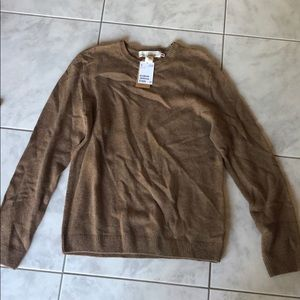 New with tags!! Sweater